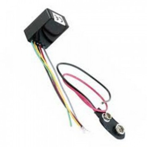 Bartolini MCT-500 Mid Boost Module voor TCT family - 500Hz